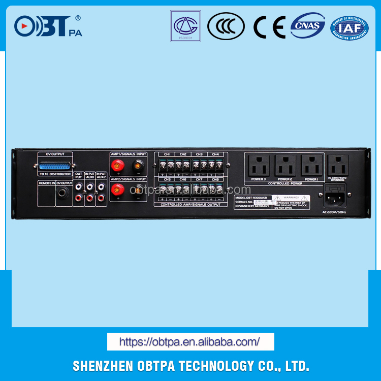 Wholesale market full range audio pa sound system most selling product in alibaba