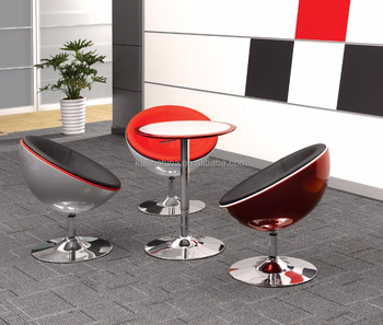 white gray solid wood office. Three Metal Leg White Solid Wood Round Shape Office Coffee Table/ Discussion Desk Gray