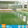 2MM Anti epoxy hardener concrete water based chrome paint