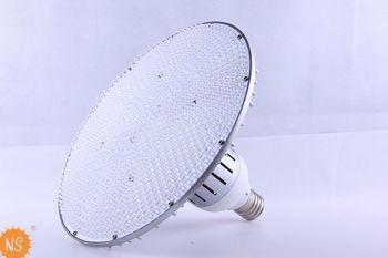 90w Piranha Chip Led Flat Panel Light,E40 90w Led High Bay Lamp ...