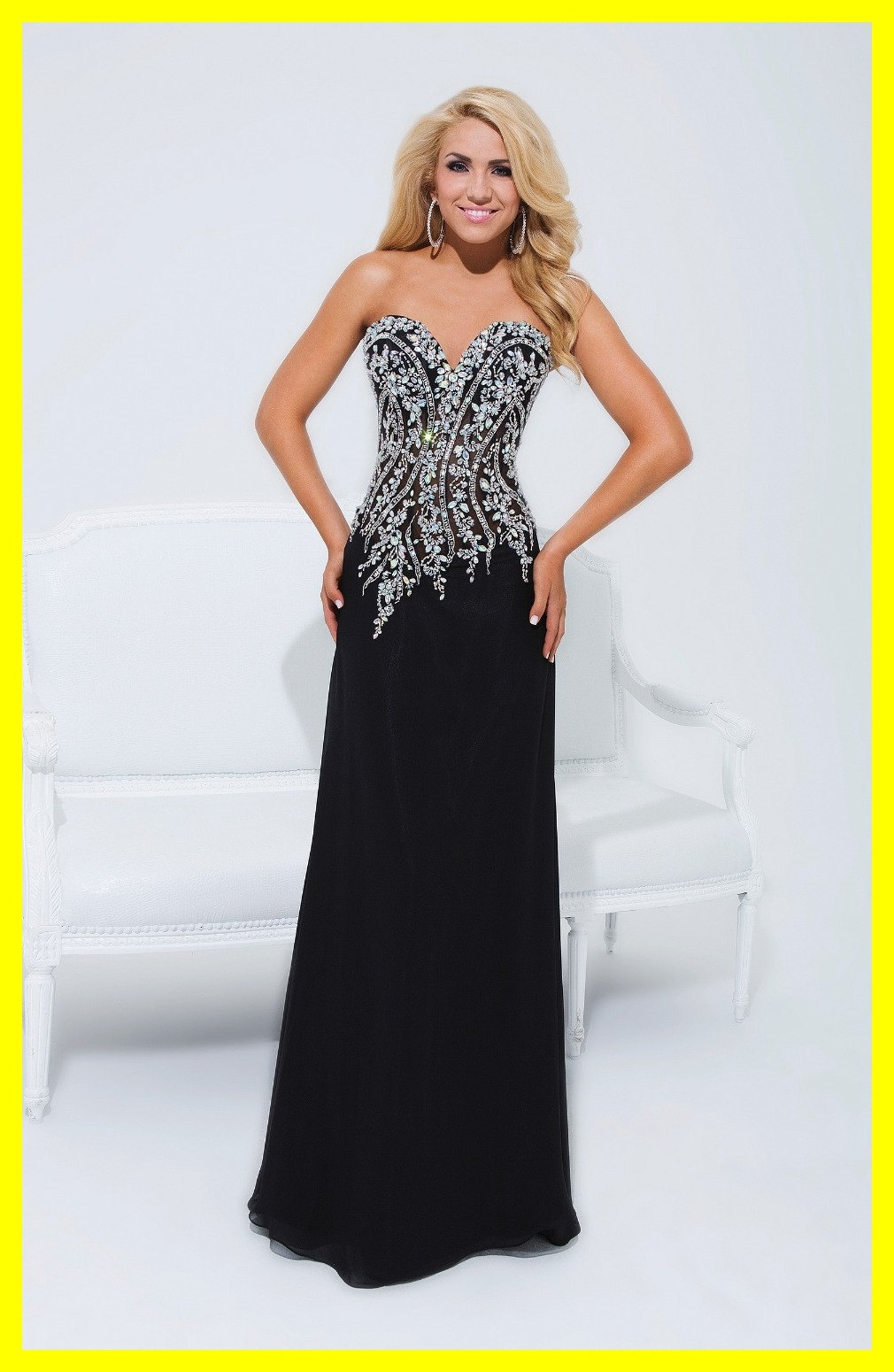 Old Prom Dresses 18