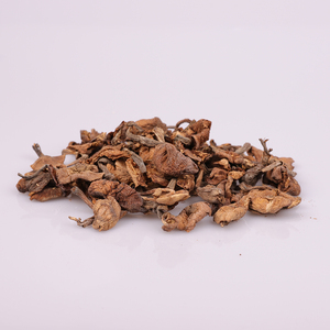 green natural pure taste Chinese wholesale cheap prices organic dry mushroom