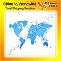 Shipping Fees from China to Bostonq