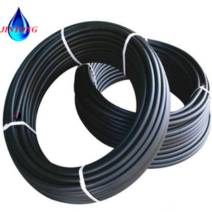 pe100 pe80 2 inch hdpe 2 hdpe pipe price 1 inch poly water line