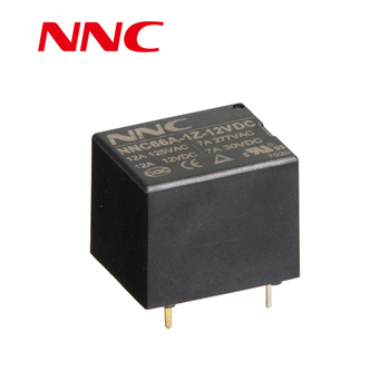 Nnc Miniature Gsm Relay Control Electrical 4 Pin Hf7520 Hk Idec Relay on