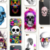 Drop Shipping Funky Cartoon Pictures Cutomized Design DIY case For IPhone 7 plus crystal tpu materialFor Amazon/Ebay/Wish Seller