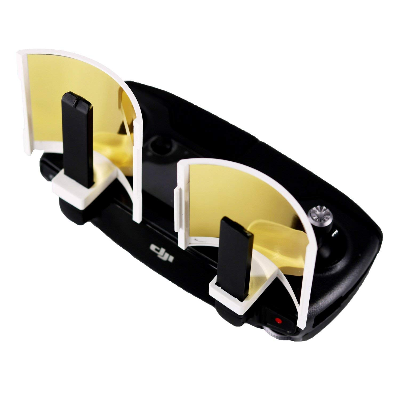 Mavic Air, Mavic Pro/Platinum, SPARK Antenna Booster, Foldable Signal Booster Range Extender for DJI Spark, Mavic air, Mavic pro/Platinum Accessories