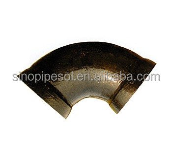 ductile iron 45 Degree Double Socket Bend