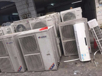 high wall or low wall mounted indoor or outdoor set air conditioner for sale