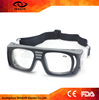 China factory basketball goggles with adjustable strap glasses