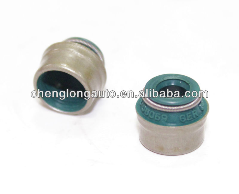 VALVE STEM SEAL for Land Wind car auto parts (automobile strip ) FPM OEM:1003107RAA Size:6-8.8-6.2/9.7