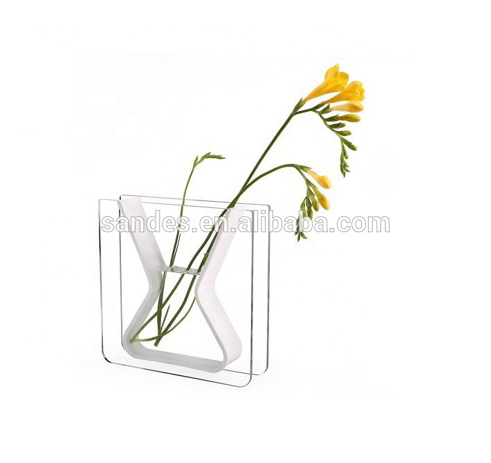 Fashionable Photo Design Crystal Paperweight