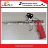 Zinc Alloy Foam Gun, Plastic Foam Guns