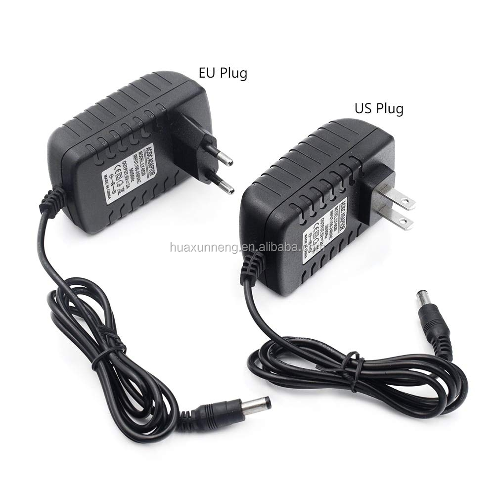 Adaptor DC 6 V 100mA 200mA 500mA 600mA 800mA 1A 1.5A 2A 2.5A 3A AC/DC Adaptor 6 V power Supply