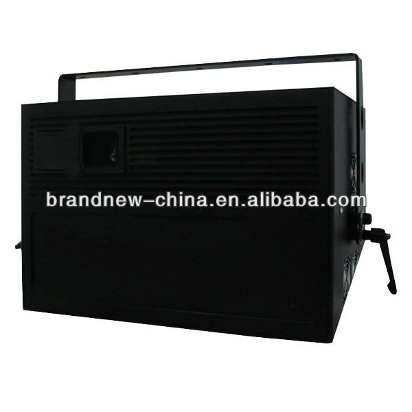 Top Selling 20W 532nm Single Green Laser Projector