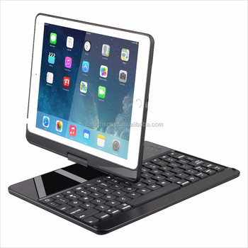 2bd0ca227c1 Bluetooth keyboard ABS case for tablet wireless keyboard case for ipad mini /pro/air