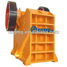 Professional manufacturer stone crusher machinery