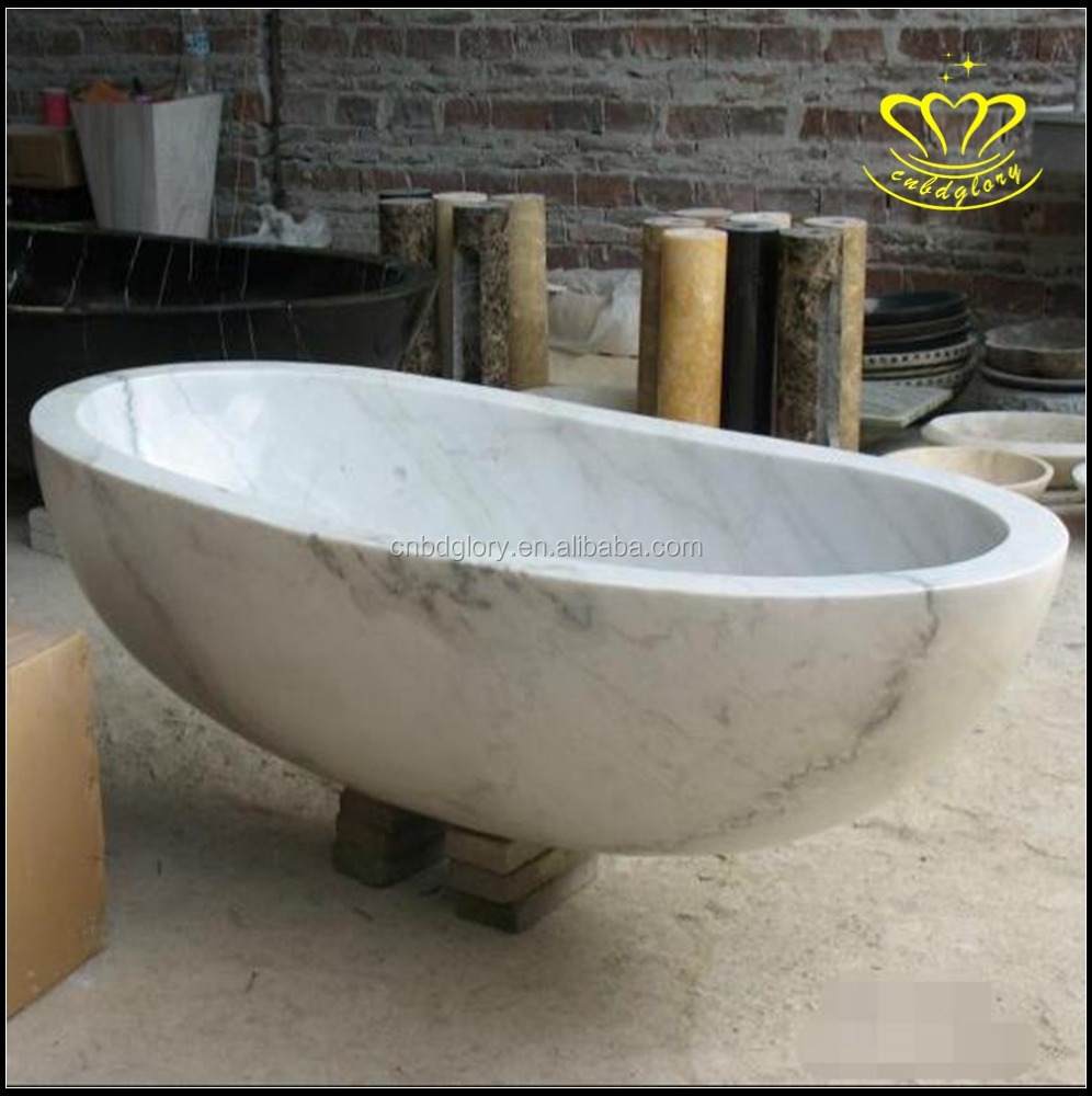 Solid Marble Bathtub, Solid Marble Bathtub Suppliers And Manufacturers At  Alibaba.com