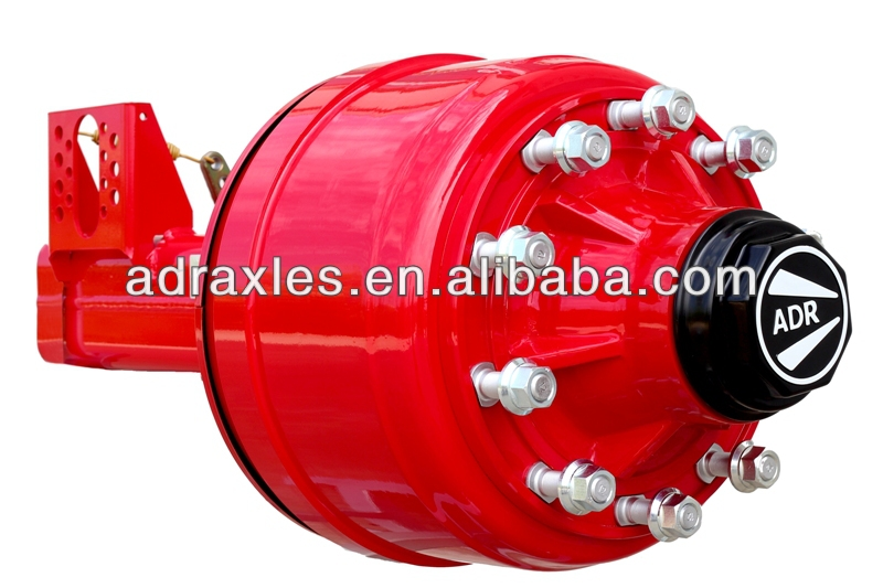 ADR American Type in-board Drum Axle