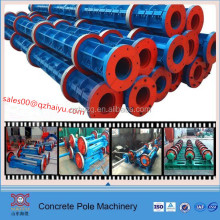 PSC & RCC Concrete Electric Pole Making Machine