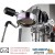 Wingkin ESPRESSO CAPPUCCINO WITH STEAM COFFEE MACHINE MADE IN PRC E61