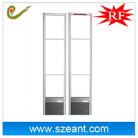Newest RF Barrier Gate With Wide/long range Eas Rf Gate for shops/stores EC-503