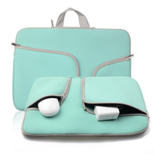Fashion Laptop bag For Macbook Pro Air Retina 11 13 15 Ultrabook Notebook Sleeve bag for Apple Mac book 13.3 inch