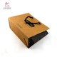 Brown kraft Paper Bag / Handle Paper Bags / Panda Bag Cellulite Cavitation for Home Use