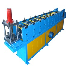 New promotion z stud making purlin cold roll foming machine