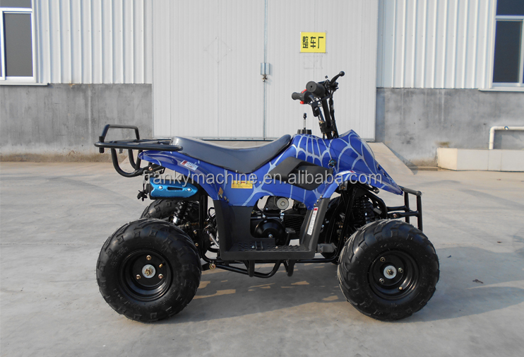 china products loncin atv 125cc