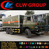 20cbm Dongfeng 6*4 Military Explosive transport vehicle