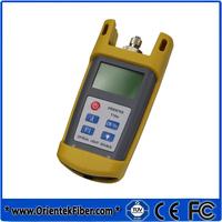 Good Price handheld fiber optic light source/Optical Laser Source Orientek T15