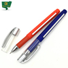 Cheap Ballpoint Plastic Pull Out Banner Pen