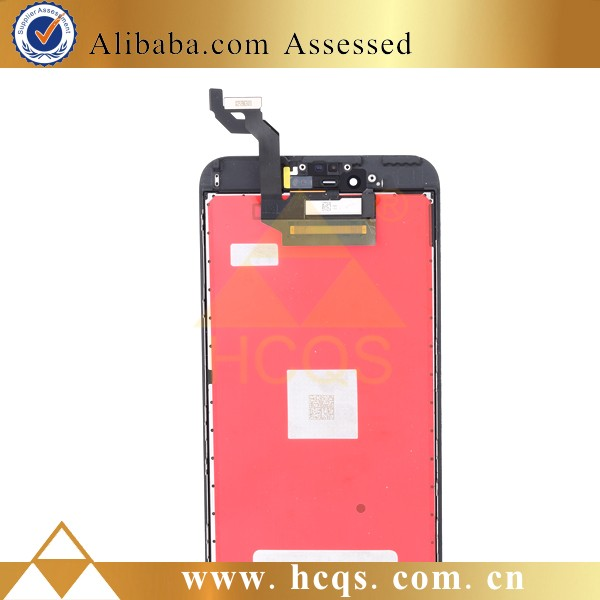 Used mobile phones for iphone 6s plus lcd screen display with touch,wholesale for iphone 6s plus replacement dispaly