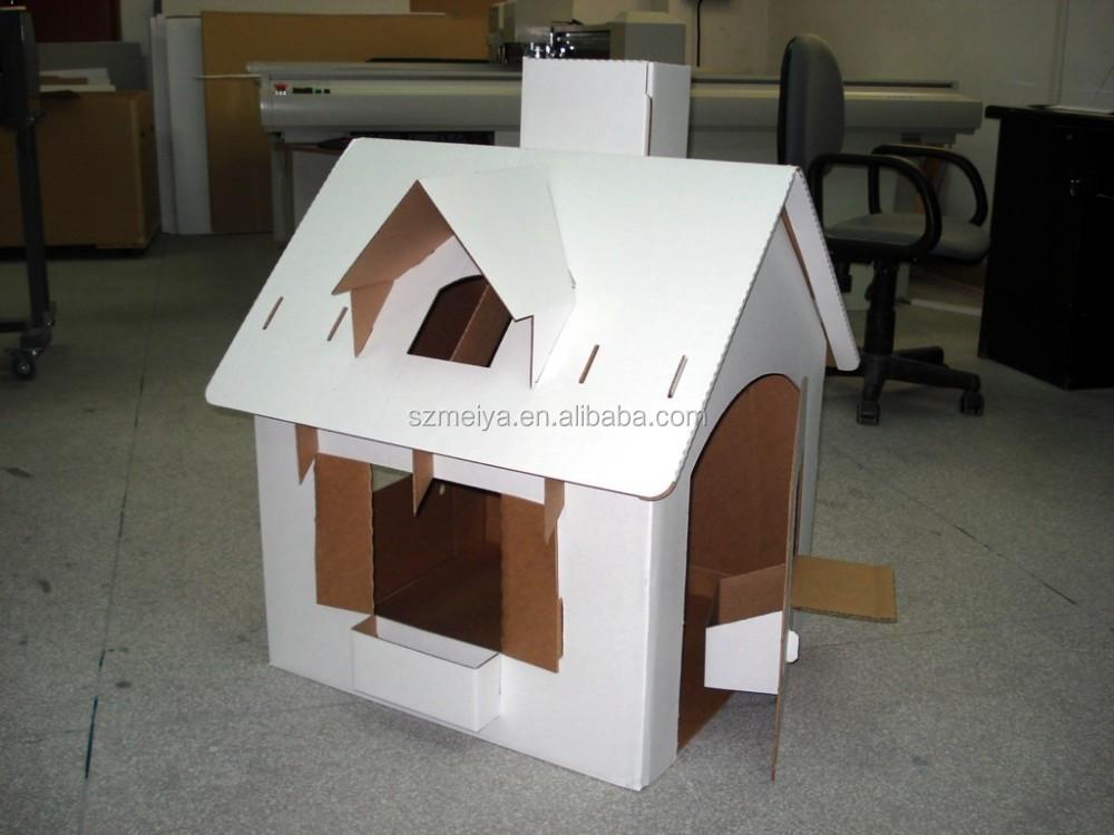 Cama de muebles de cart n reciclado de cart n cama muebles for Muebles de carton precios