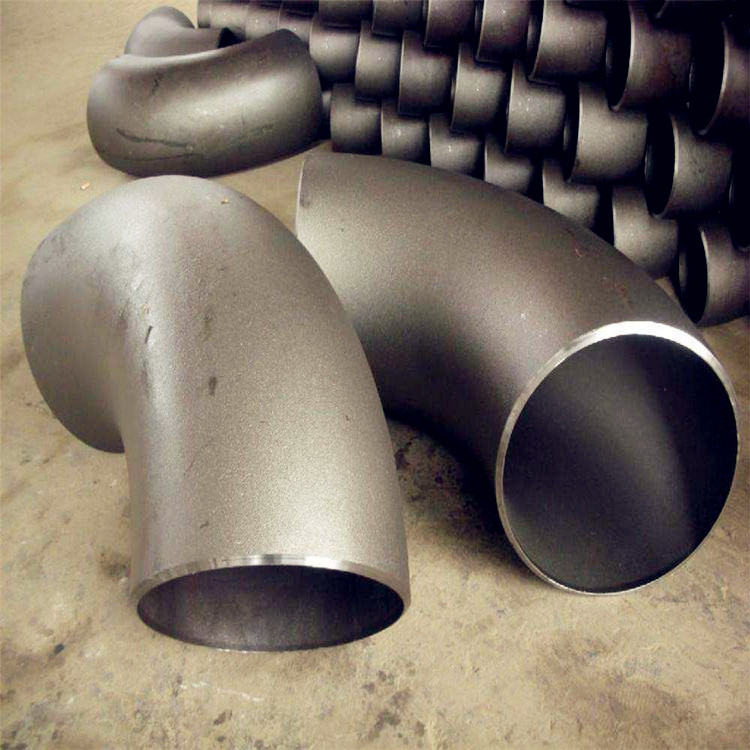 Modern high-grade high quality carbon steel elbows specification for sale