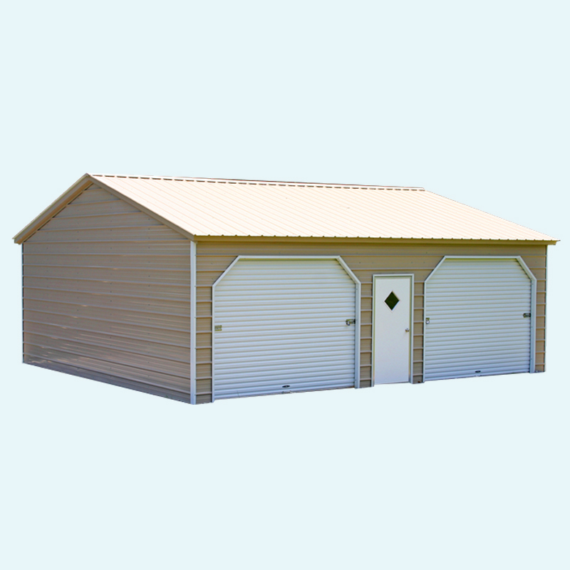 prefab container garage prefab garage werkplaats afbeelding garages luifels en carports product. Black Bedroom Furniture Sets. Home Design Ideas