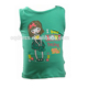 China Wholesale new design cute young girls puff sleeve t-shirts