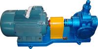 Electric Motor Driven High Pressure Single Hydraulic Oil Pump