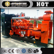 Gas Generator Set portable home use natural gas generator