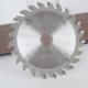 TCT circular v grooved saw blade