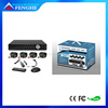 2014 New H.264 8 channel cctv system , 8pcs 700tvl outdoor/indoor cameras and 8ch 960H real time DVR