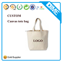 Custom Tote Canvas Wholesale Cheap Personalized Shopping Bag