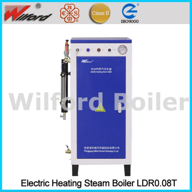 50kg/h Small Electric Steam Generator Boiler