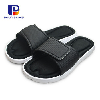 8b054f65cb73 China Adjustable Strap Comfortable Eva Sandal And Slippers For Men ...