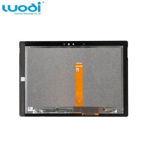 Factory on sales digitizer + LCD assembly for Microsoft Surface RT3 1645 accept paypal