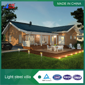 Modern Prefab Bungalow Homes for Sale Made in USA