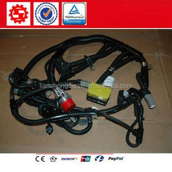 Wiring Harness 4952748 For M11 Ism Qsm Cummins Motor Buy