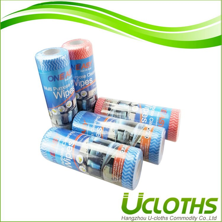 Excellent quality custom made eco-friendly cleaning rag