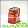 Ready to Eat Tang Brand Beef Products in Tin
